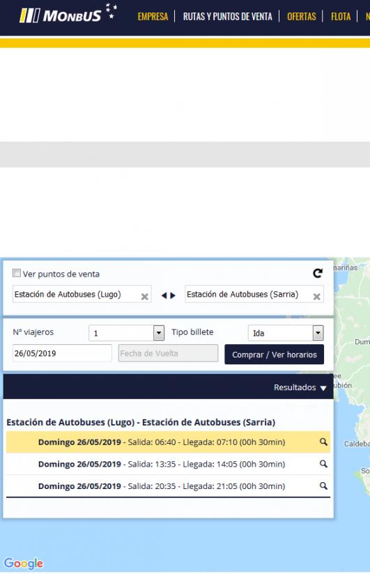 promo code 00df9 3fad7 come arrivare dall'aeroporto di Santiago a Sarria ...